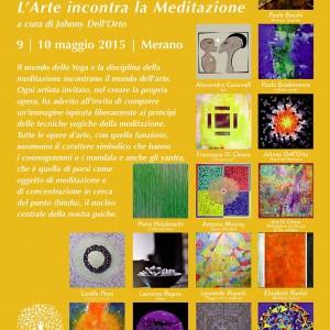 Visioni - L'arte incontra la meditazione